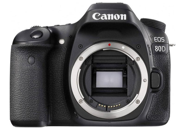 Canon 80D Digital Camera DSLR Body