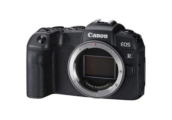 Canon EOS RP Body With EF-EOS R Adapter