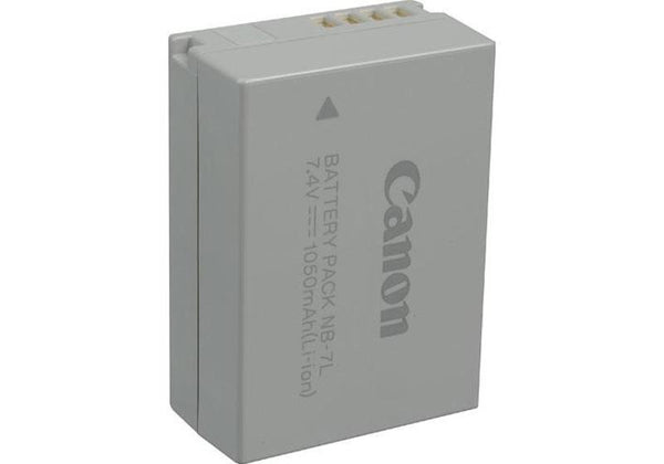 Canon NB-7L Lithium Battery Pack for Canon G10