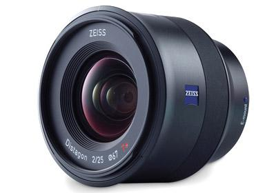 Carl Zeiss Batis 25mm f/2 (For Sony E)