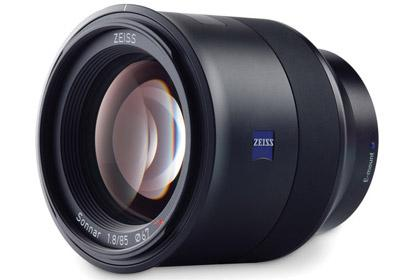 Carl Zeiss Batis 85mm f/1.8 (For Sony E)