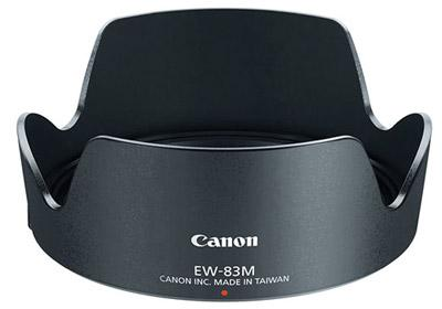 Canon Lens Hood EW-83M for EF 24-105mm f/3.5-5.6 IS STM