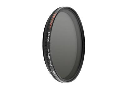 Genustech Eclipse 77mm ND Fader filter