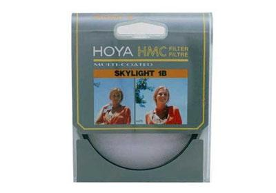 Hoya 72mm HMC Skylight 1B filter