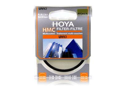Hoya 86mm HMC UV(C) filter