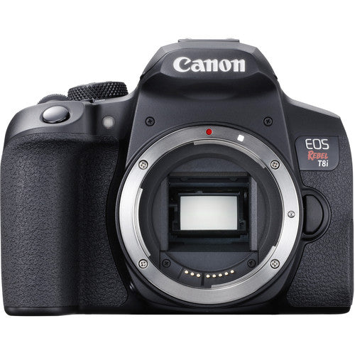 Canon EOS 850D Camera Body (Rebel T8i)