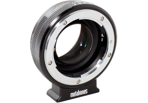 Metabones Nikon G to E-mount Speed Booster ULTRA 0.71x