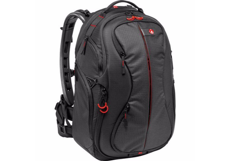 Manfrotto Pro-Light Bumblebee-220 Backpack MB PL-B-220