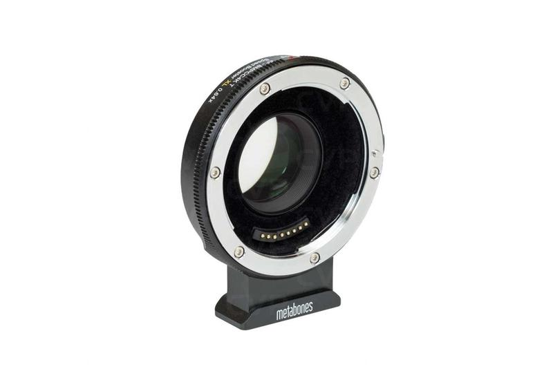 Metabones Canon EF to BMPCC4K T Speed Booster XL 0.64x
