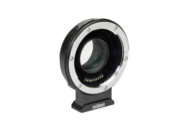 Metabones Canon EF to BMPCC4K T Speed Booster ULTRA 0.71x
