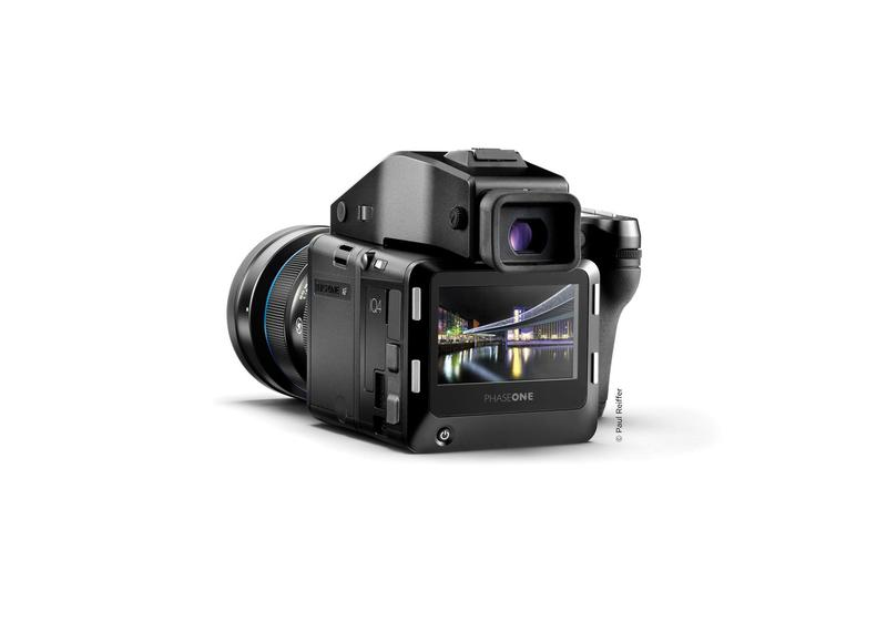 Phase One XF IQ4 150MP