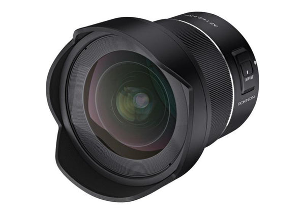 Samyang AF 14mm f/2.8 For Canon RF