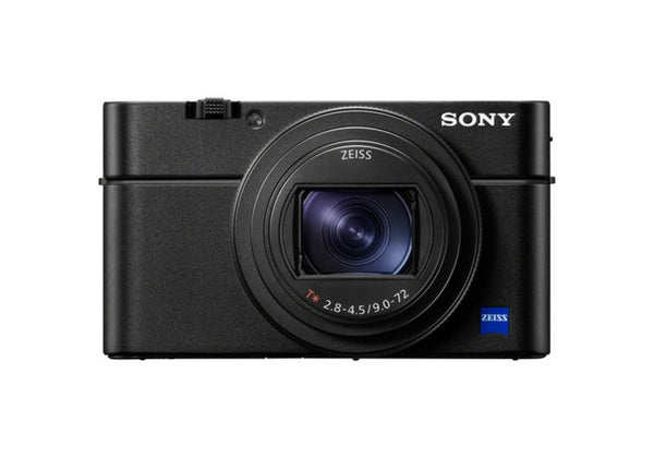 Sony Cyber-shot RX100 Mark VII
