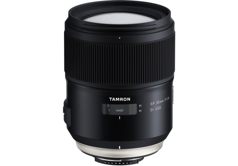 Tamron SP 35mm F1.4 Di USD (F045)
