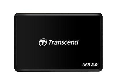 Transcend RDF8 All In One USB 3.0 Card Reader