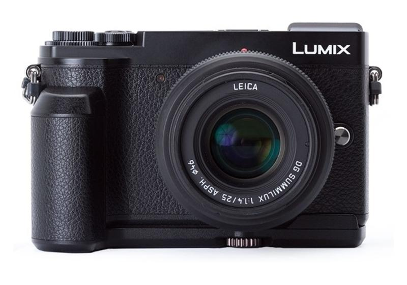 Panasonic Lumix DMC-GX9 Body