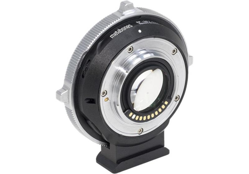 Metabones Canon EF to Micro Four Thirds T II Speed Booster ULTRA 0.71x