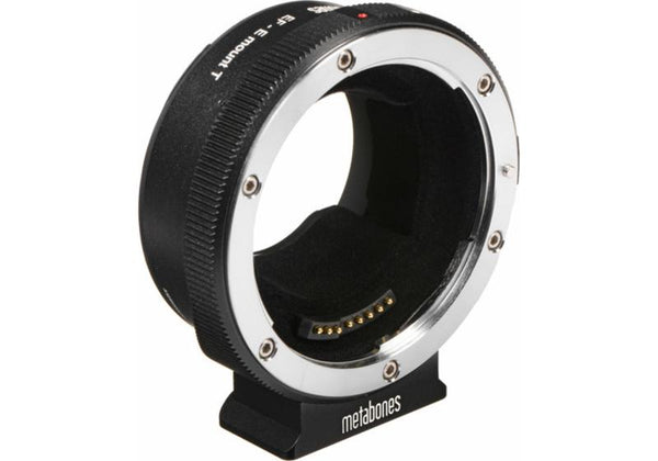 Metabones Canon EF to E-mount T Ver.V Adapter
