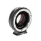 Metabones Canon EF Lens to RF Mount T Speed Booster ULTRA 0.71x