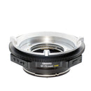 Metabones Canon EF to Sony FZ T CINE Smart Adapter