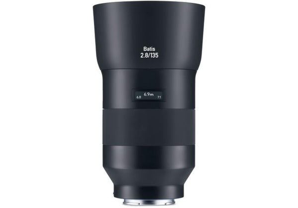 Carl Zeiss Batis 135mm f/2.8 (For Sony E)