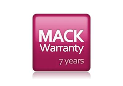 Mack Worldwide Coverage 7 Year Lens Warranty (under US$1000) (1017)