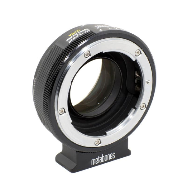 Metabones Nikon G to X-mount Speed Booster ULTRA 0.71x