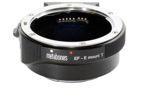 Metabones Canon EF to E-mount T Ver.IV Adapter