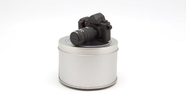 Miniature Camera USB Drive