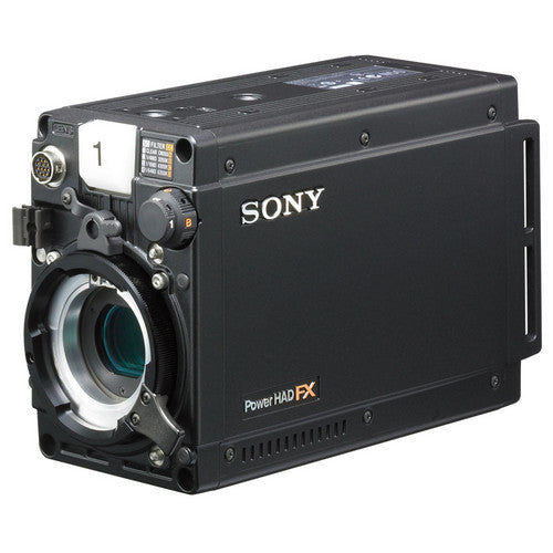 Sony HDC-P1 HD Multi-Purpose Camera