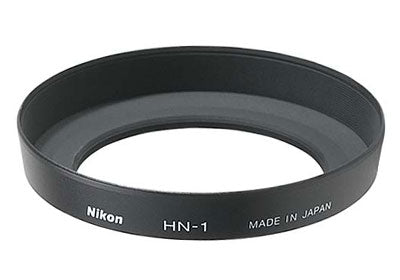 Nikon HN-1 52mm Screw-In Metal Lens Hood