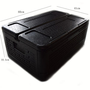 Foldable Chill Chest Cooler
