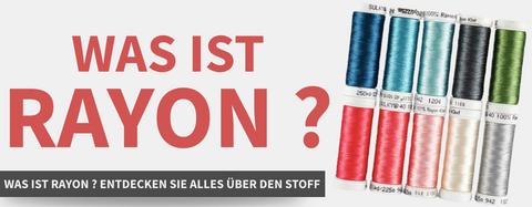 was ist rayon