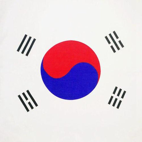 Korean Bandana