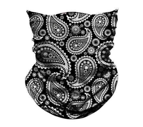 Motorrad Bandana Indian Paisley | King Bandana