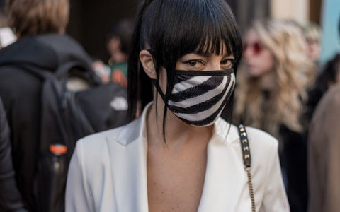 Face Mask Stylish Face Mask Face Covering Facemask
