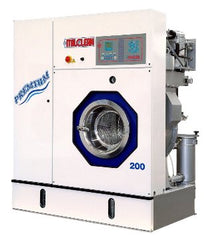 Italclean dry cleaning machine from Italy