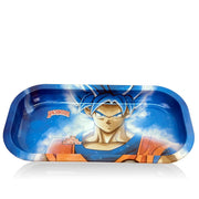 GOKU BLUE BACKWOODS ROLLING TRAY - SMALL