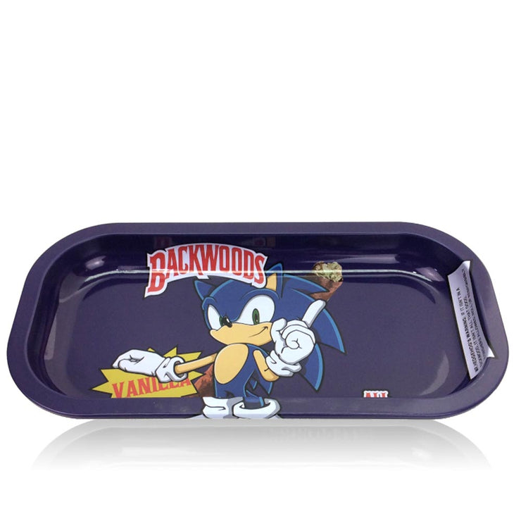 SONIC BACKWOODS ROLLING TRAY - SMALL