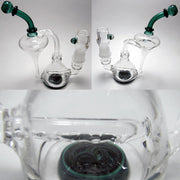 Cl1 Custom recycler - Smoke City