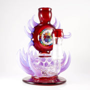 Freeek Glass | Brain Implosion Right Angle