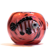 Clown Fish Critter Hand Pipe