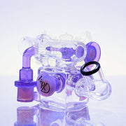 Jsyn Lord Pocket Rocket - Pink Slyme Purple Lollipop - Smoke City