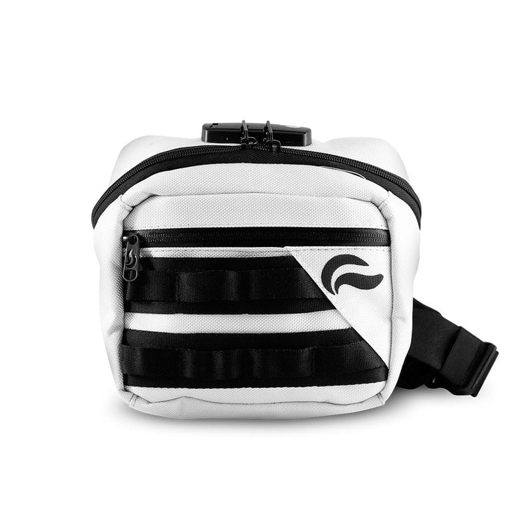 Kross White Skunk Bags
