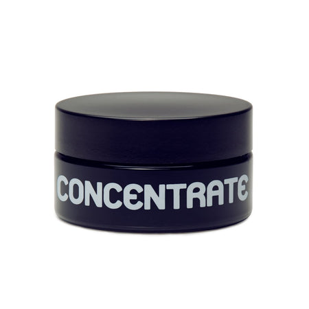 LARGE CONCENTRATE JAR - CONCENTRATE - Smoke City