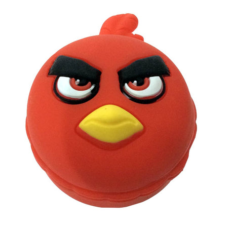 Silicone Angry Birds 15ML Jar