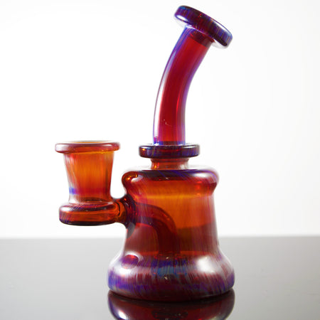CL1 Amber Purple Jammer Banger Hanger - Smoke City