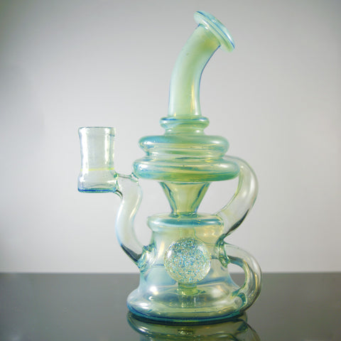 CL1 Custom BlueV Klein Recycler
