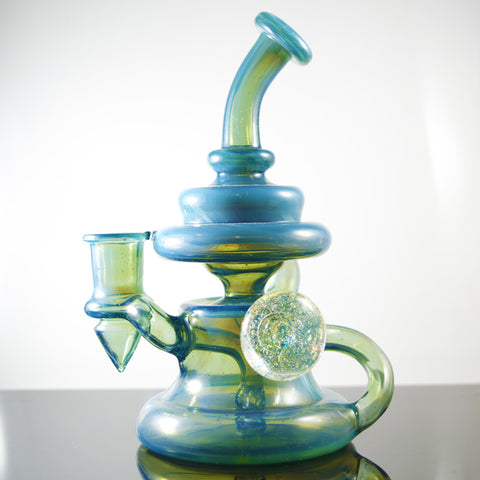 CL1 Custom Klein Recycler with Marble