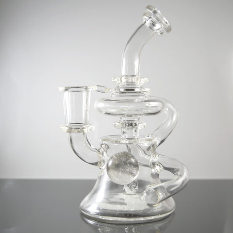 CL1 Custom Lucy UV Klein Recycler with Marble